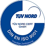Achat5 ISO 9001-2015